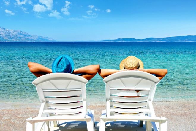 Isplanirajte godišnji odmor na vrijeme