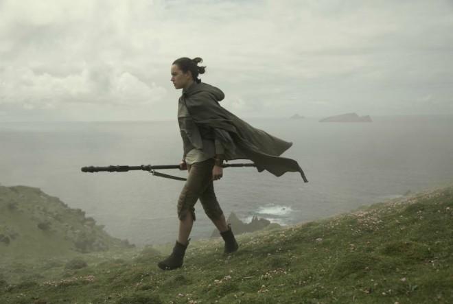 Osvrt na film: Ratovi Zvijezda: Posljednji Jedi