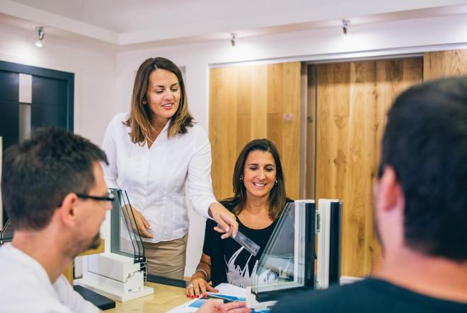 Uspješne poduzetnice iz Pane hrvatske proizvode predstavljaju na stranom tržištu
