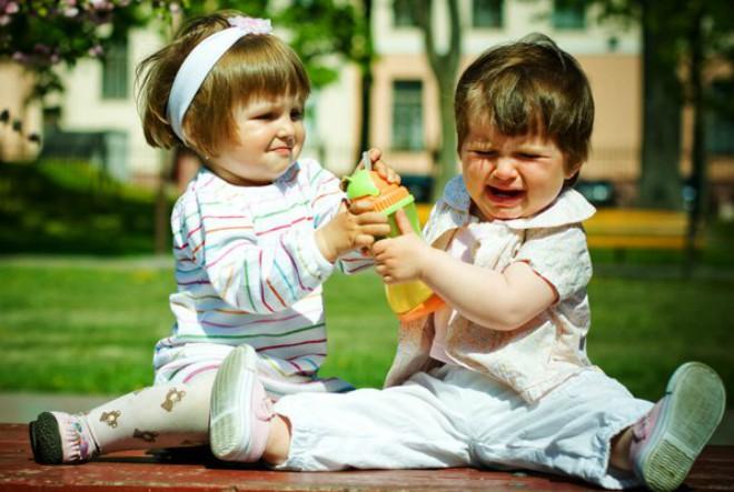 Kad dijete odbija…