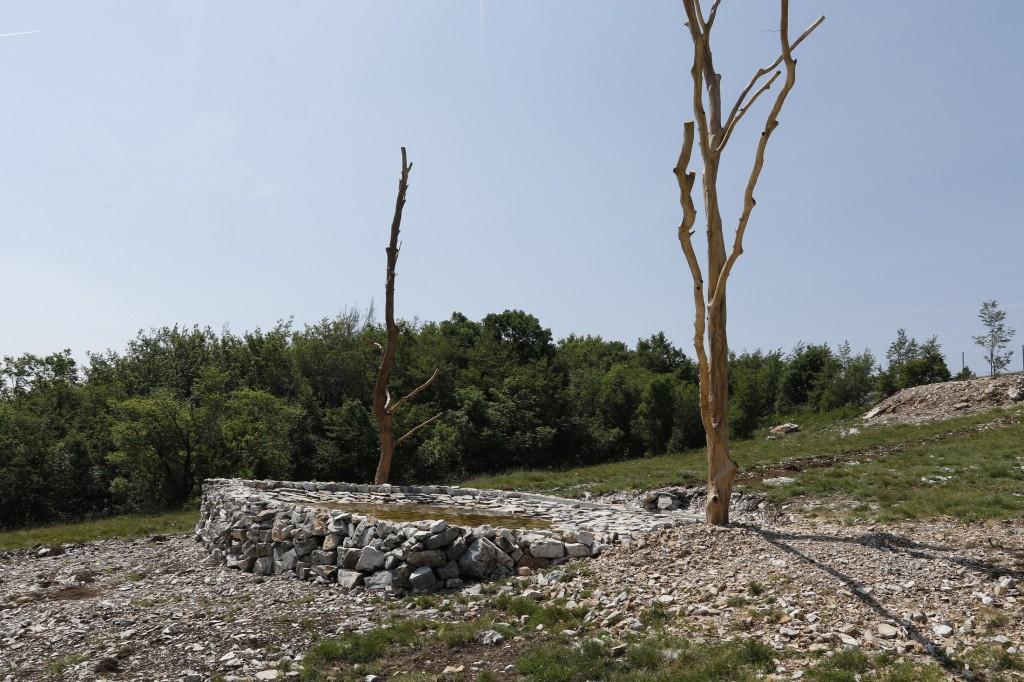 PP Učka - hranilište za bjeloglave supove (2)