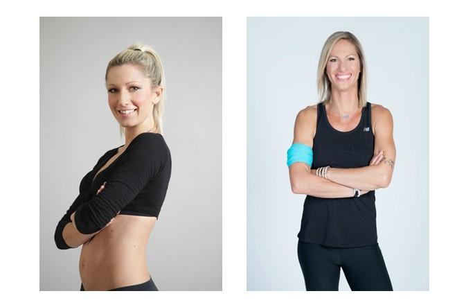 Nova Ženska priča na temu: Fitness novog doba