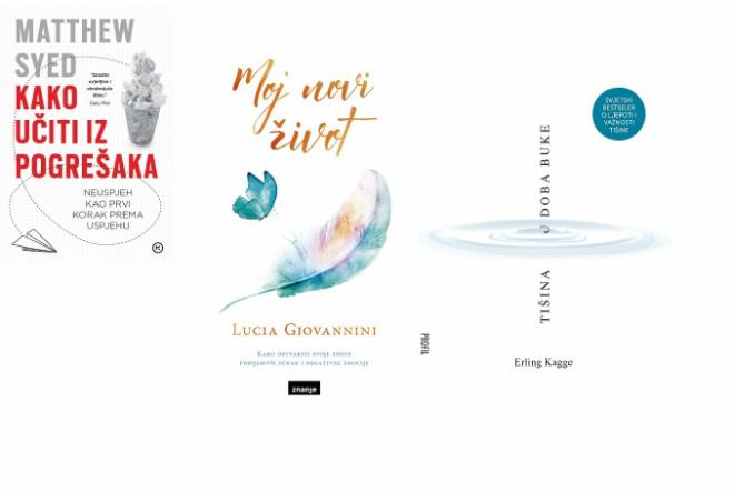 3 odlične knjige samopomoći za vedriji ulazak u 2018.