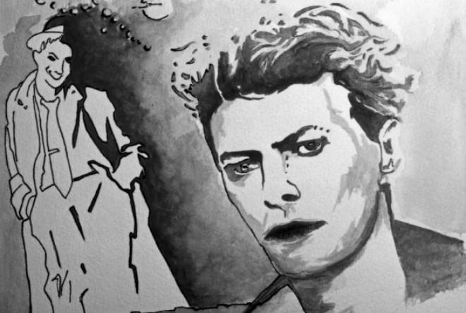 Pokrenut književni klub kako bi se čitale Bowieve omiljene knjige