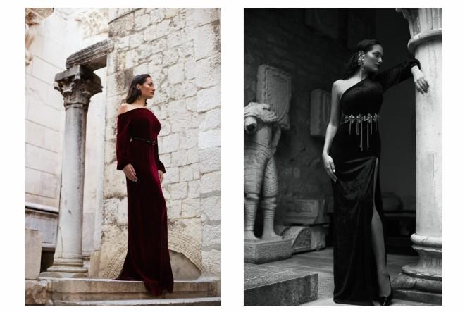 Nove ideje za vječnu eleganciju stižu iz modnog ateljea Jelene Bošnjak