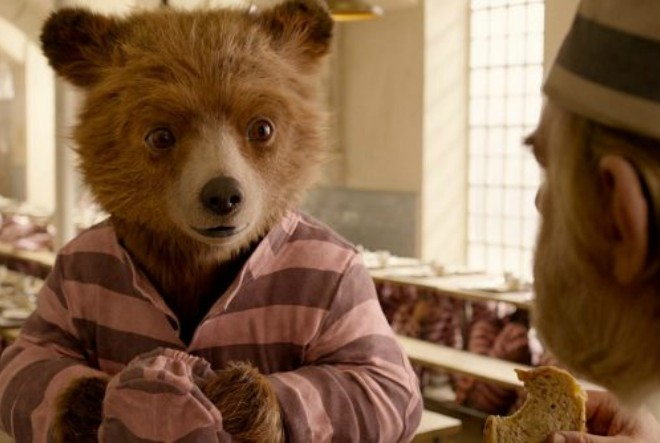 Osvrt na film: Medvjedić Paddington 2