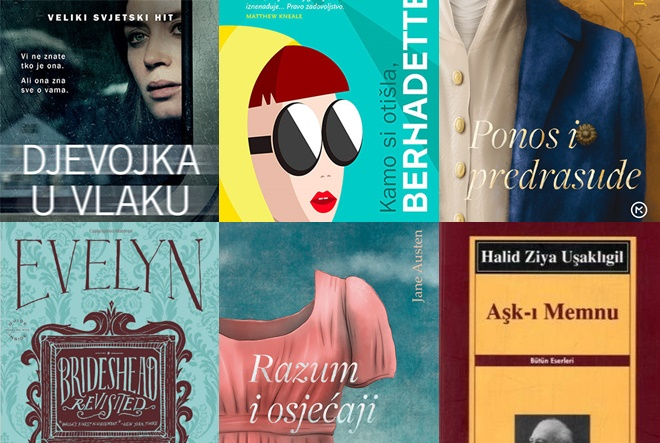 Knjige koje trebate pročitati prije nego što pogledate ekranizaciju