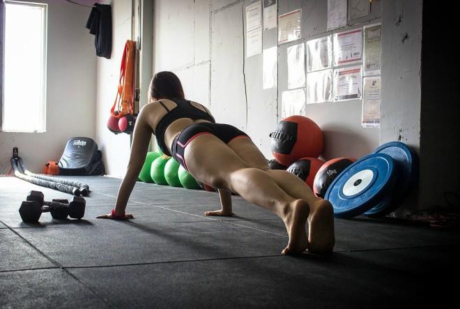 Plank – svega 5 minuta svaki dan