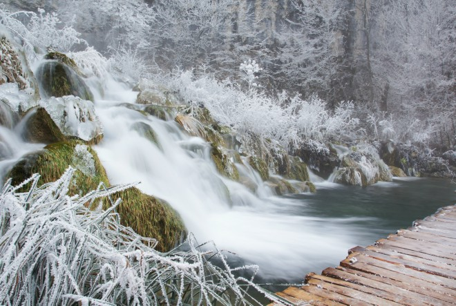 Instagrameri ovaj vikend na Plitvicama!