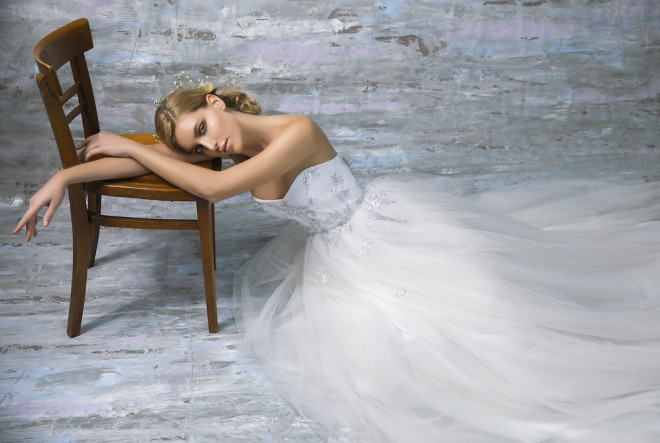 Diana Viljevac predstavlja novu kolekciju vjenčanica