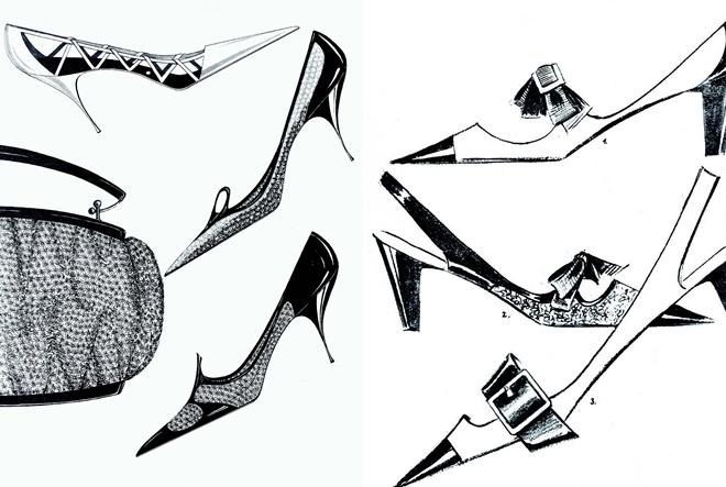 Hod u zagrebačkim cipelama – Design Vlasta Jarnjak