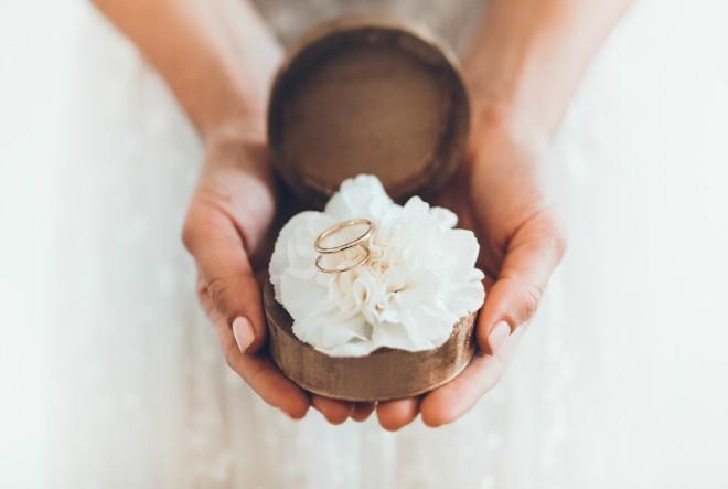 Kako pronaći inspiraciju za vjenčanje