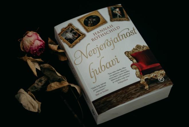 Nevjerojatnost ljubavi – nevjerojatno dobra knjiga!