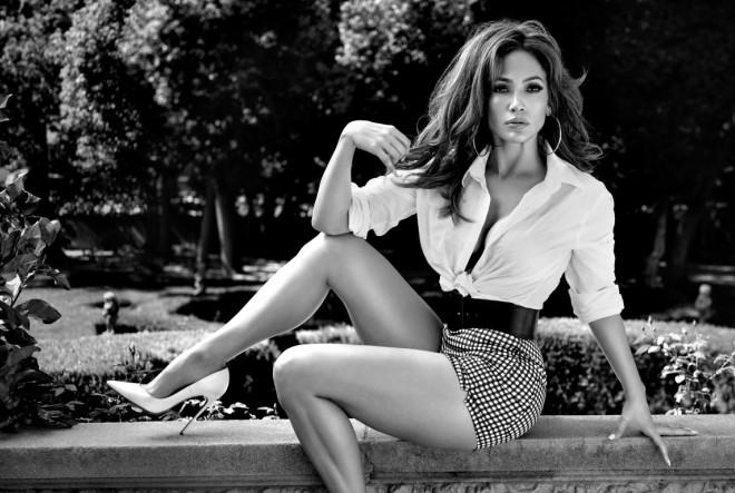 Zavodljiva i ženstvena kao J. Lo