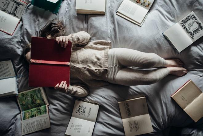 Erotski romani koji otapaju svaki led – doslovno