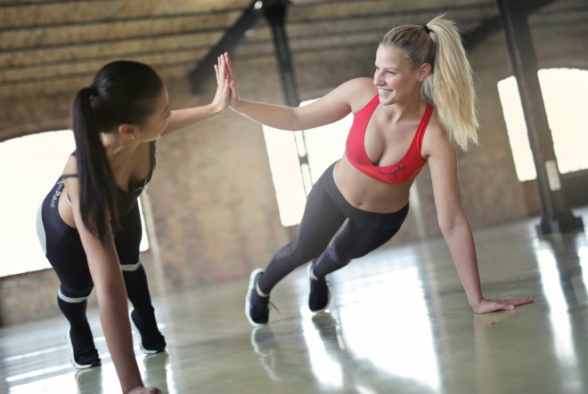 Mitovi o trbušnim mišićima