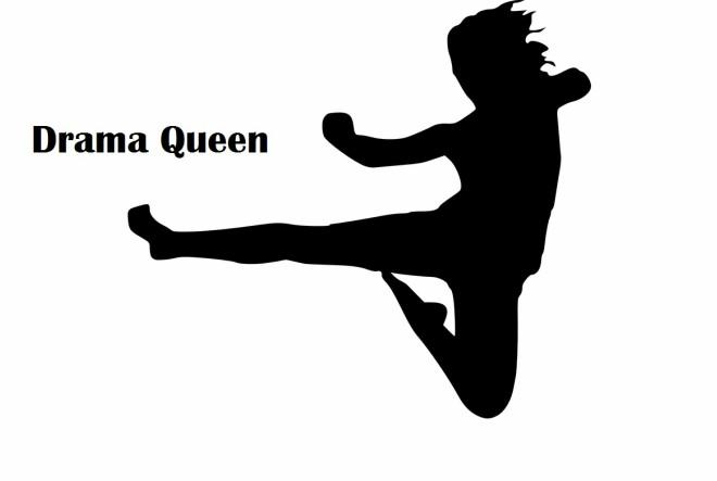 Drama Queen: Protiv…