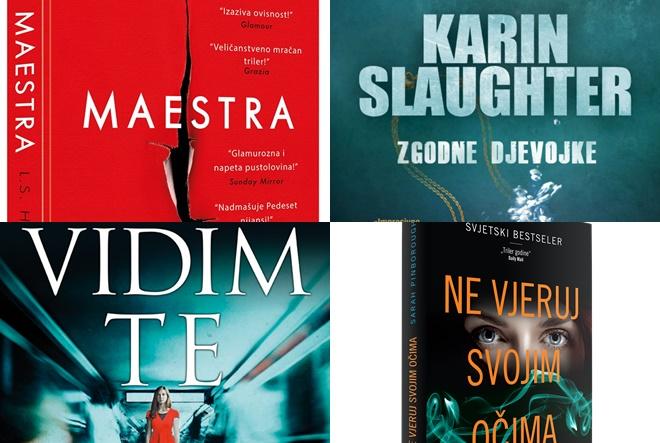 Nekoliko romana s likovima koje ne želite sresti u stvarnom životu