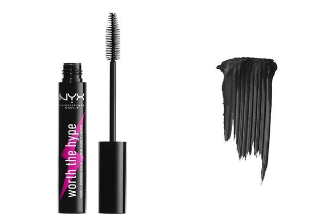 NYX Professional Makeup predstavio novu liniju maskare