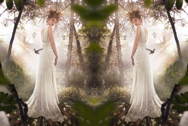 Querencia – nova sanjiva proljetna kolekcija Borisa Pavlina