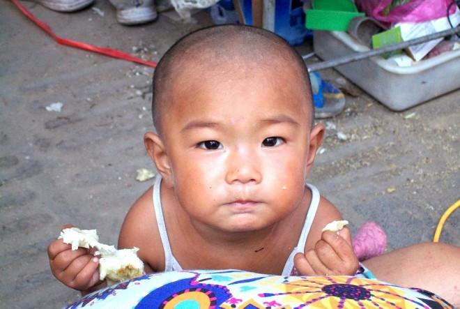 Kina – politika jednog djeteta