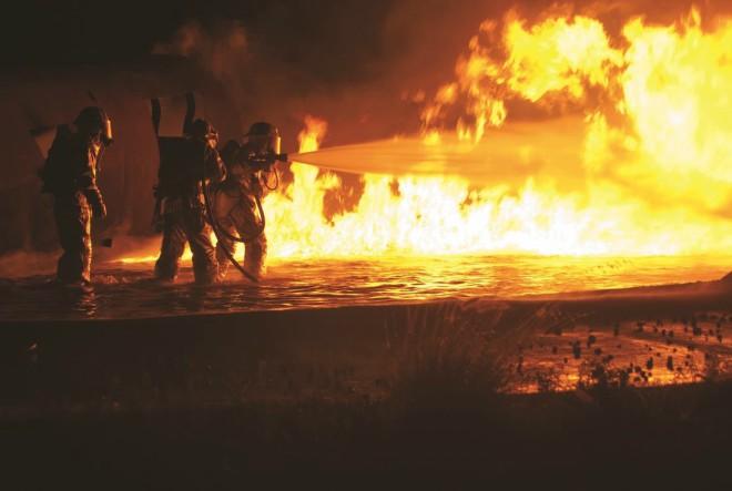 Neobične vatrogasne intervencije