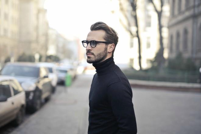 Muškarci s bradama su nam privlačniji