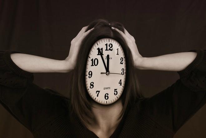 Koje su posljedice stresa na tijelo?