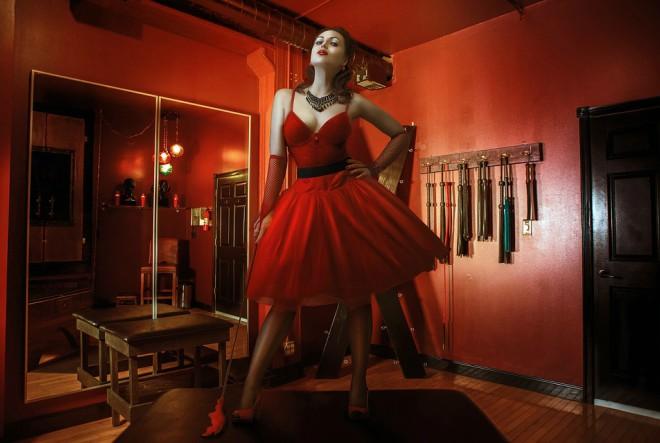 Drama Queen: Ako mi još tko spomene Valentinovo…