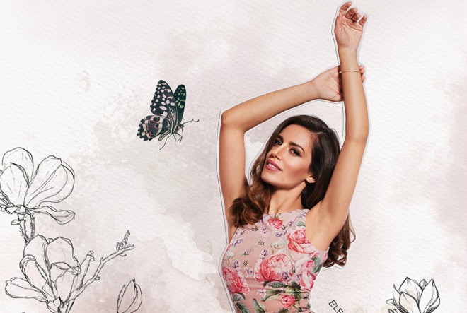 Nova modna kampanja ELFSA