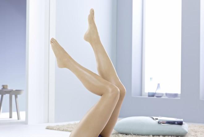 Glatke i njegovane noge