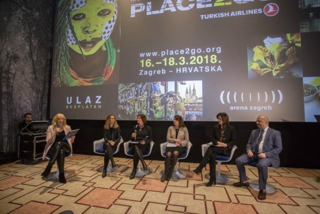 Najavljen sedmi Međunarodni sajam turizma PLACE2GO
