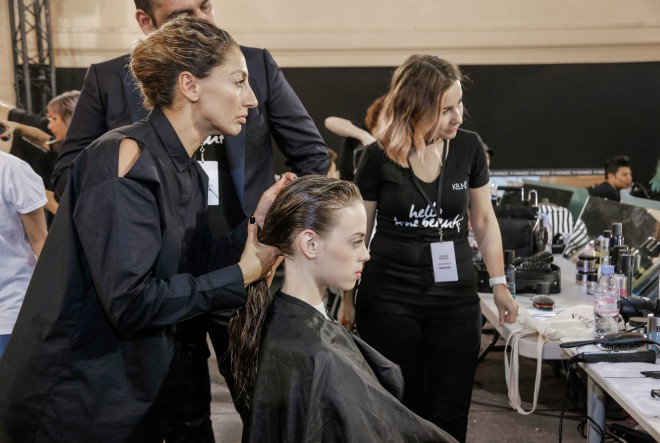 Ilham Mestour najveća zvijezda Hairstyle News festivala 2018