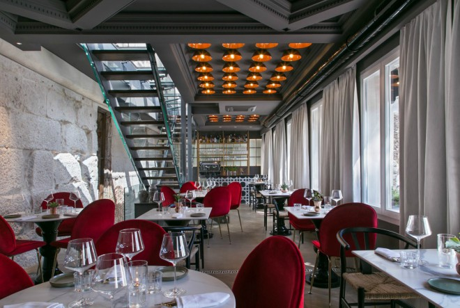 Michelinovu preporuku za 2018. godinu zaslužio je i splitski restoran ZOI