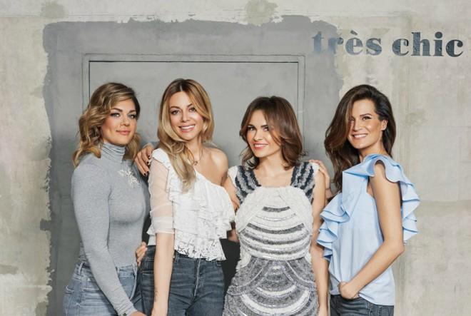 Tri uspješne žene, tri stila i jedan brand