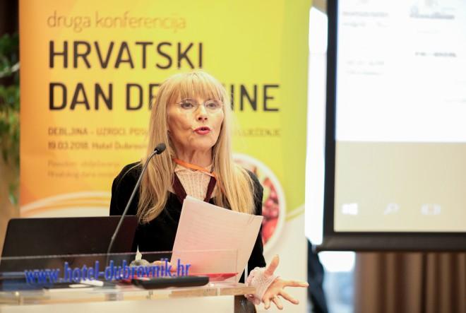 Prvi put obilježen Hrvatski dan osviještenosti o debljini