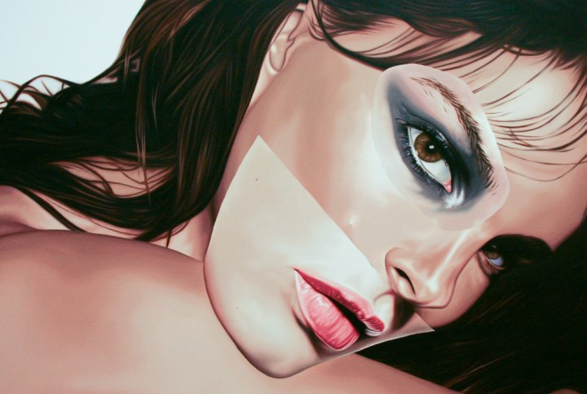 Izložba Femme fatale ističe autoričin specifični pristup problematici ideala ljepote