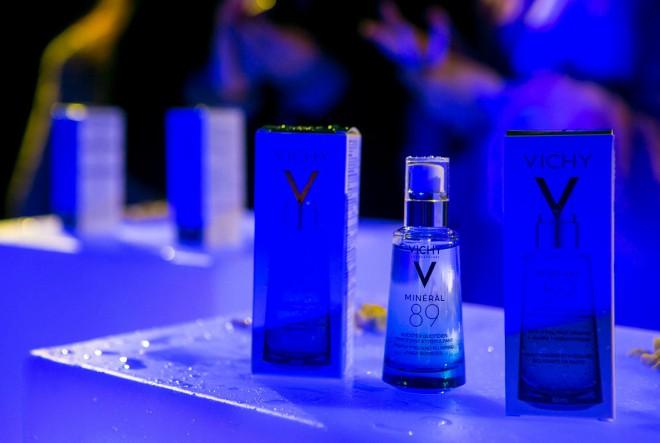 Inovacija Mineral 89 – dnevna doza za snažniju kožu
