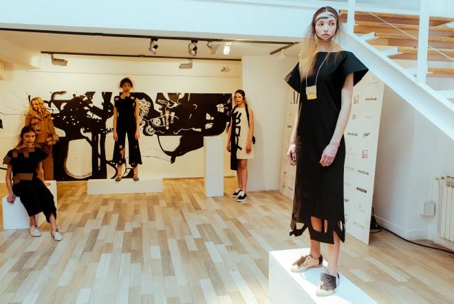 Moda inspirirana modernom i suvremenom umjetnošću