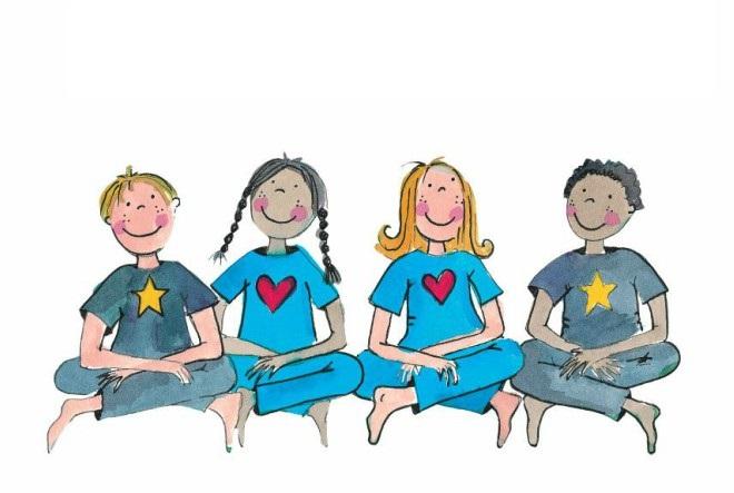 Ogledna Relax Kids radionica za djecu