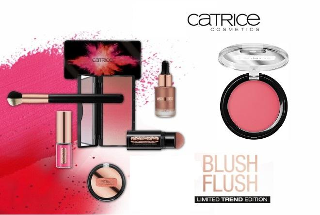 """Upoznajte Catrice LE """"Blush Flush"""""""