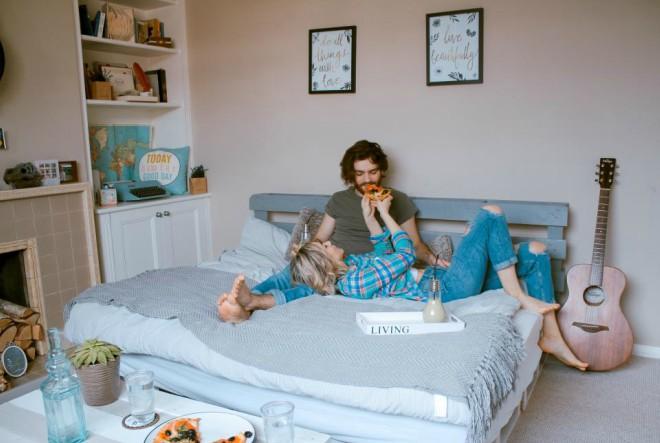 Što posteljina govori o vama?