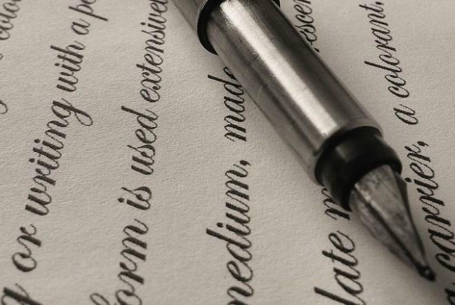 6 razloga zašto vrijedi naučiti kaligrafiju