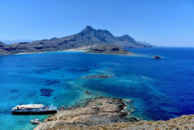 Ovo su 4 najljepše plaže u Grčkoj!
