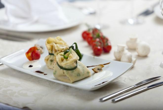 Tuheljski pinklec, inspiracija za obiteljski ručak