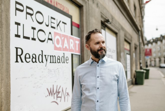 Zagreb Film Festival sudjeluje u Projektu Ilica: Q'ART!