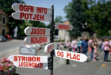 Ogulinski festival bajke čeka posjetitelje