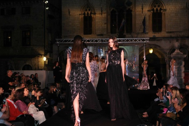 Stradun- najljepša modna pista