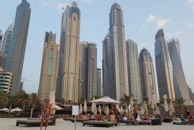 Kako sam se odlučila na Dubai avanturu?