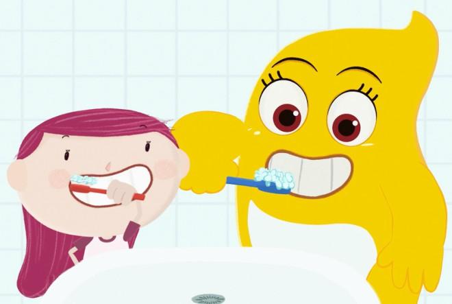 Zabavite djecu originalnom serijom online edukativnih crtića
